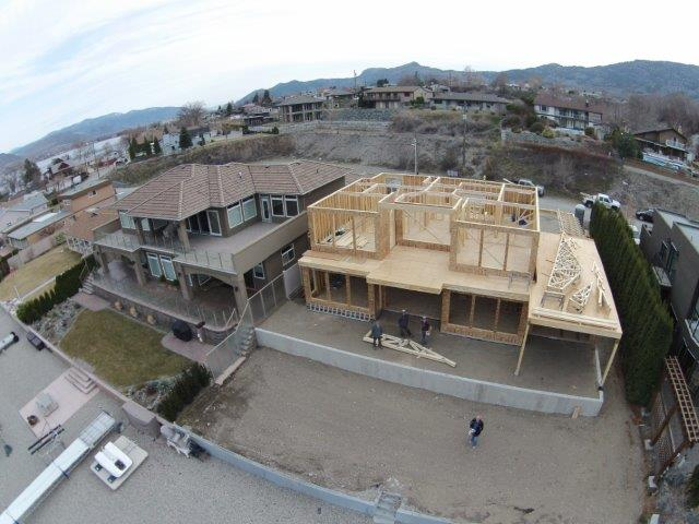 CHARLTON CONTRACTING Osoyoos Residential Builder & Commercial Constrution
